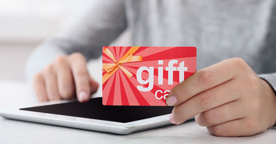 8 Easy ways to turn unwanted gift cards into cash