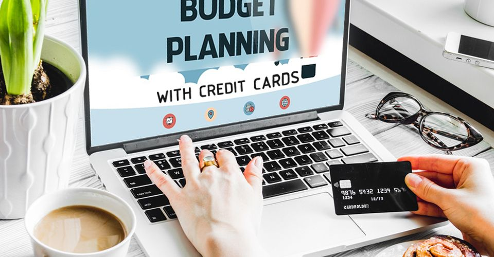 How to budget with credit cards in 5 steps