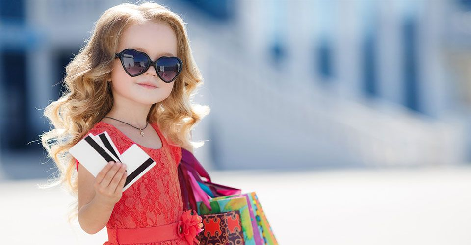 Why do you think that your child should have a credit card?